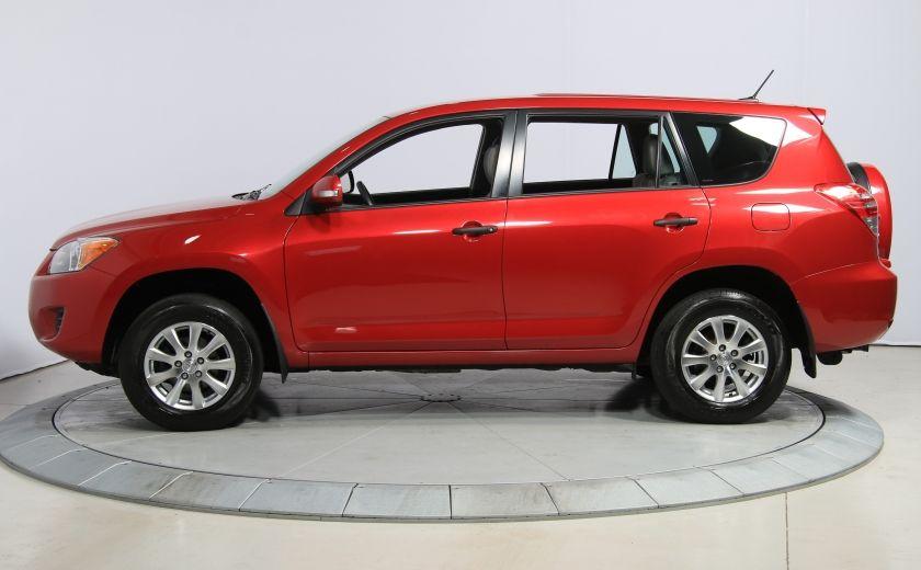 2012 Toyota Rav 4 Base AUTO A/C GR ELECT MAGS BLUETOOTH #3