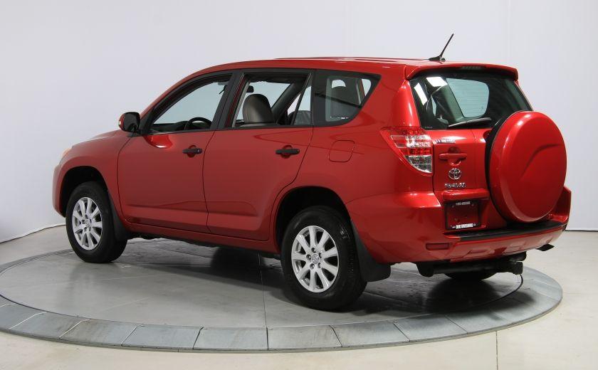 2012 Toyota Rav 4 Base AUTO A/C GR ELECT MAGS BLUETOOTH #4