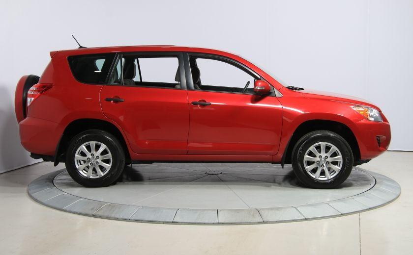 2012 Toyota Rav 4 Base AUTO A/C GR ELECT MAGS BLUETOOTH #7