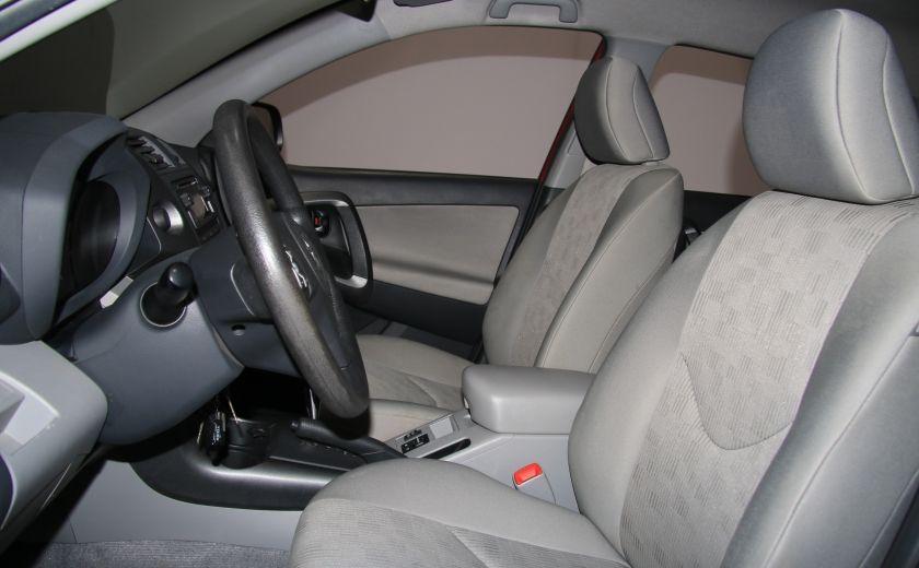 2012 Toyota Rav 4 Base AUTO A/C GR ELECT MAGS BLUETOOTH #9