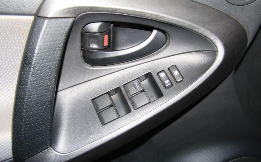 2012 Toyota Rav 4 Base AUTO A/C GR ELECT MAGS BLUETOOTH #10