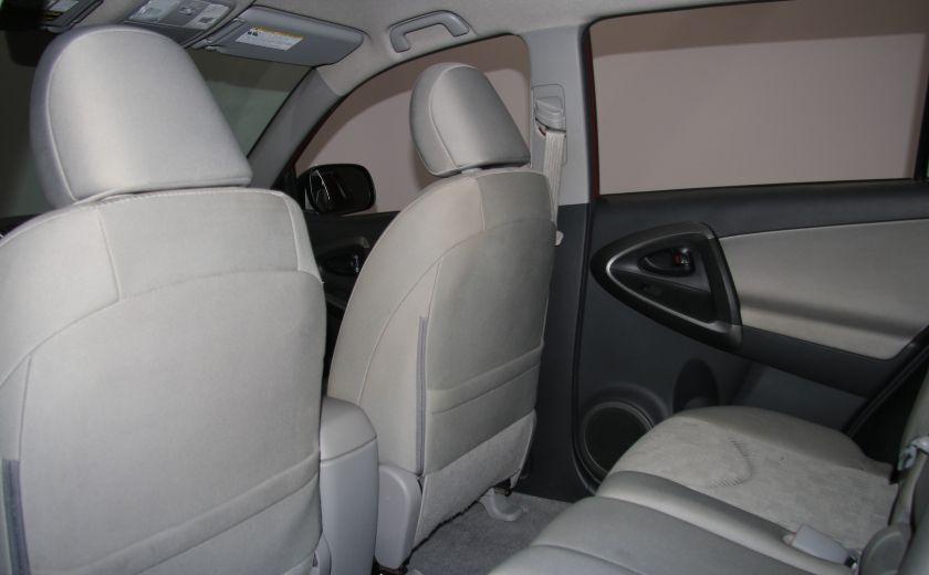 2012 Toyota Rav 4 Base AUTO A/C GR ELECT MAGS BLUETOOTH #15