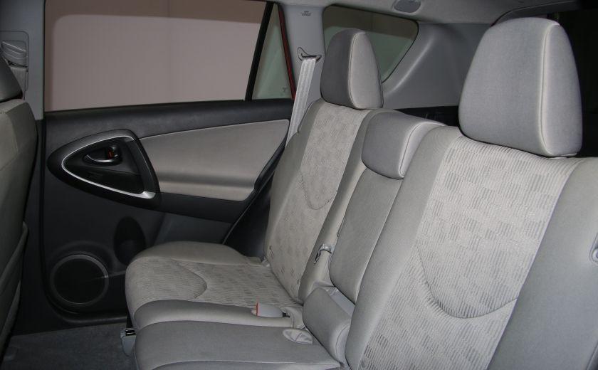 2012 Toyota Rav 4 Base AUTO A/C GR ELECT MAGS BLUETOOTH #16