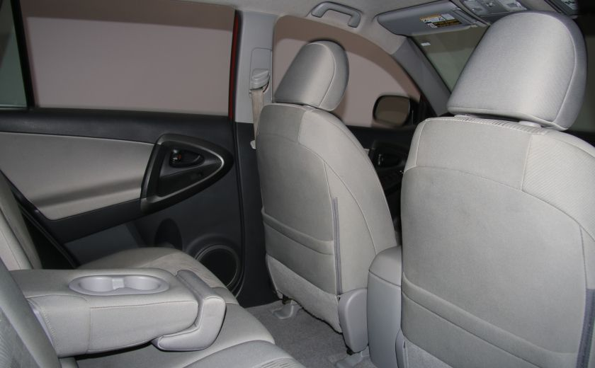 2012 Toyota Rav 4 Base AUTO A/C GR ELECT MAGS BLUETOOTH #17