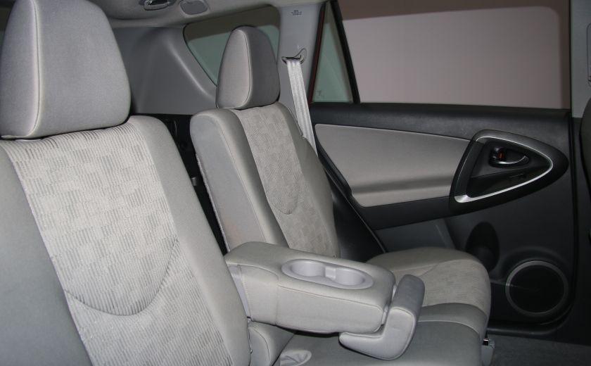 2012 Toyota Rav 4 Base AUTO A/C GR ELECT MAGS BLUETOOTH #18