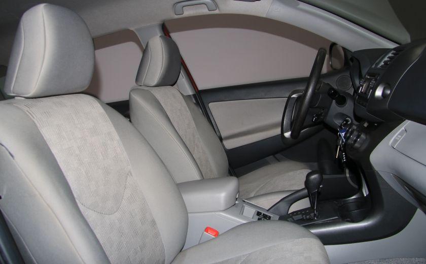 2012 Toyota Rav 4 Base AUTO A/C GR ELECT MAGS BLUETOOTH #21