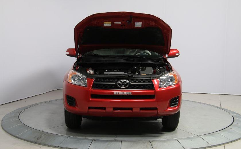 2012 Toyota Rav 4 Base AUTO A/C GR ELECT MAGS BLUETOOTH #23