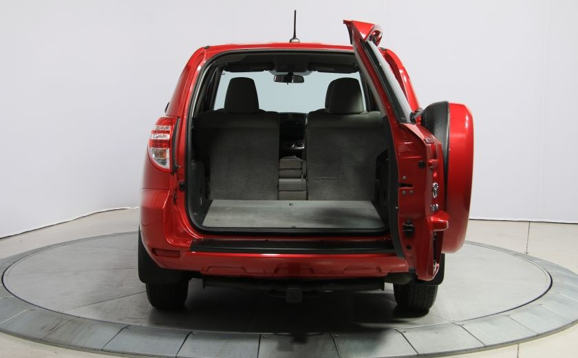 2012 Toyota Rav 4 Base AUTO A/C GR ELECT MAGS BLUETOOTH #24