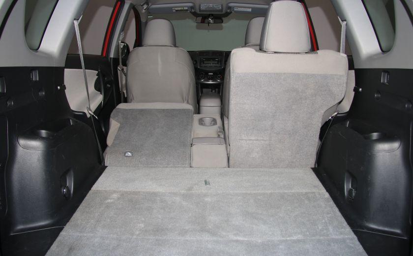 2012 Toyota Rav 4 Base AUTO A/C GR ELECT MAGS BLUETOOTH #26