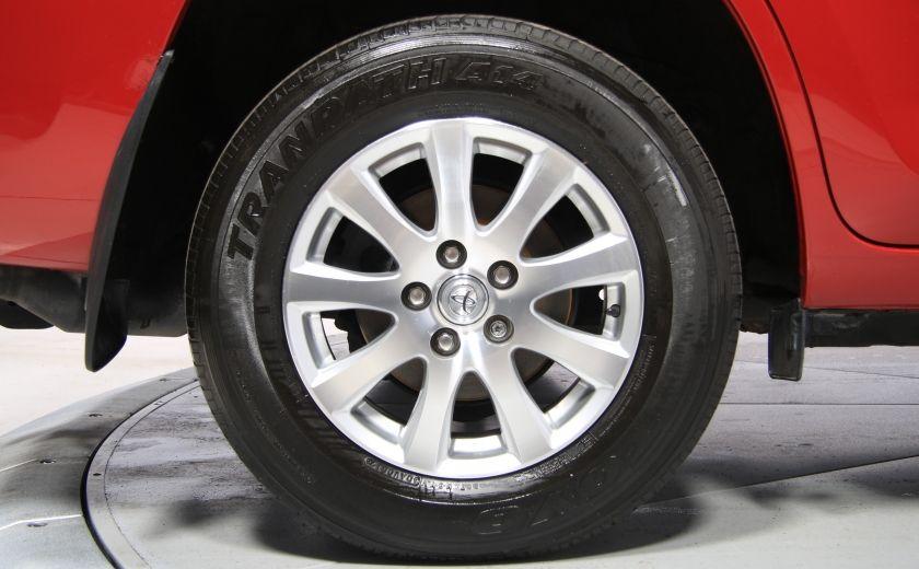 2012 Toyota Rav 4 Base AUTO A/C GR ELECT MAGS BLUETOOTH #27