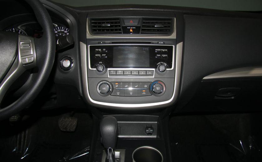 2016 Nissan Altima 2.5 S AUTO A/C GR ELECT BLUETOOTH CAM.RECUL #15