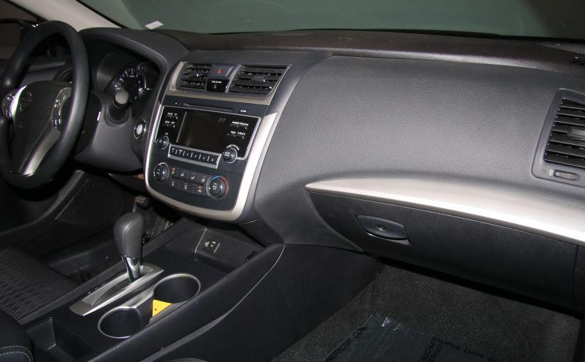 2016 Nissan Altima 2.5 S AUTO A/C GR ELECT BLUETOOTH CAM.RECUL #21