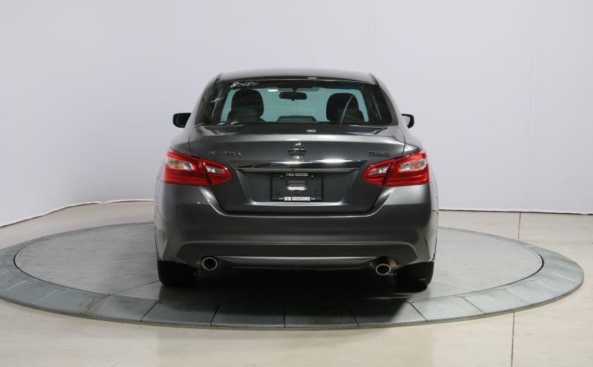 2016 Nissan Altima 2.5 S AUTO A/C GR ELECT BLUETOOTH CAM.RECUL #5