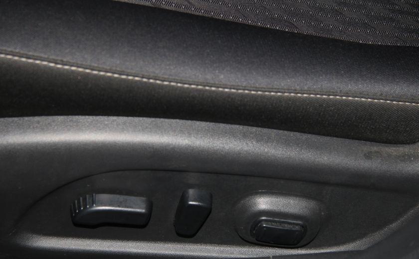 2016 Nissan Altima 2.5 S AUTO A/C GR ELECT BLUETOOTH CAM.RECUL #11