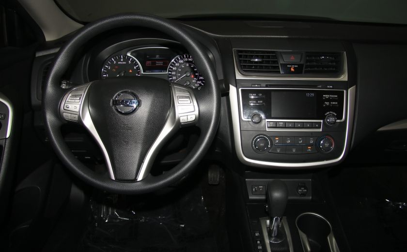 2016 Nissan Altima 2.5 S AUTO A/C GR ELECT BLUETOOTH CAM.RECUL #13