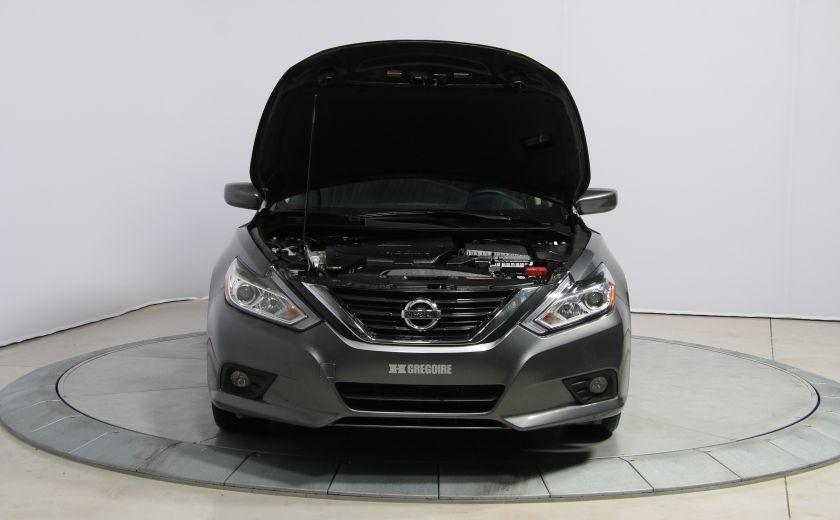 2016 Nissan Altima 2.5 S AUTO A/C GR ELECT BLUETOOTH CAM.RECUL #25
