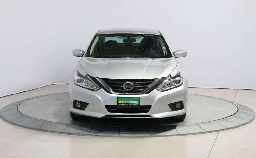 2016 Nissan Altima 2.5 S AUTO A/C GR ELECT BLUETOOTH CAM.RECUL #1