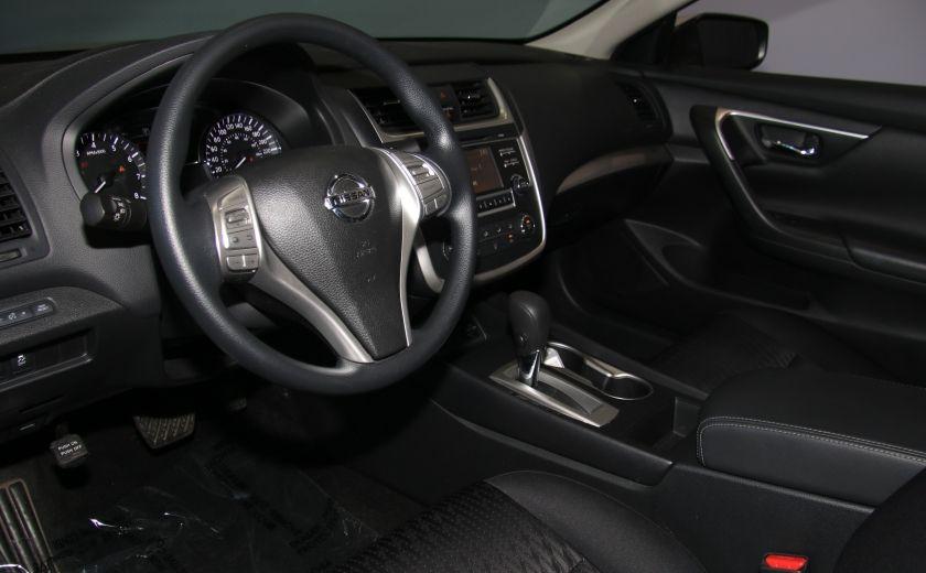 2016 Nissan Altima 2.5 S AUTO A/C GR ELECT BLUETOOTH CAM.RECUL #8