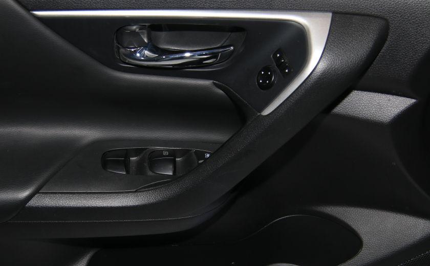 2016 Nissan Altima 2.5 S AUTO A/C GR ELECT BLUETOOTH CAM.RECUL #10