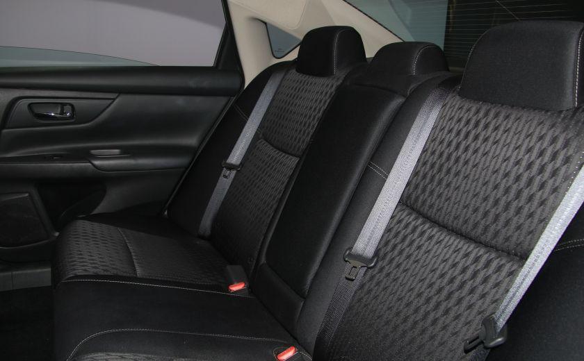 2016 Nissan Altima 2.5 S AUTO A/C GR ELECT BLUETOOTH CAM.RECUL #18