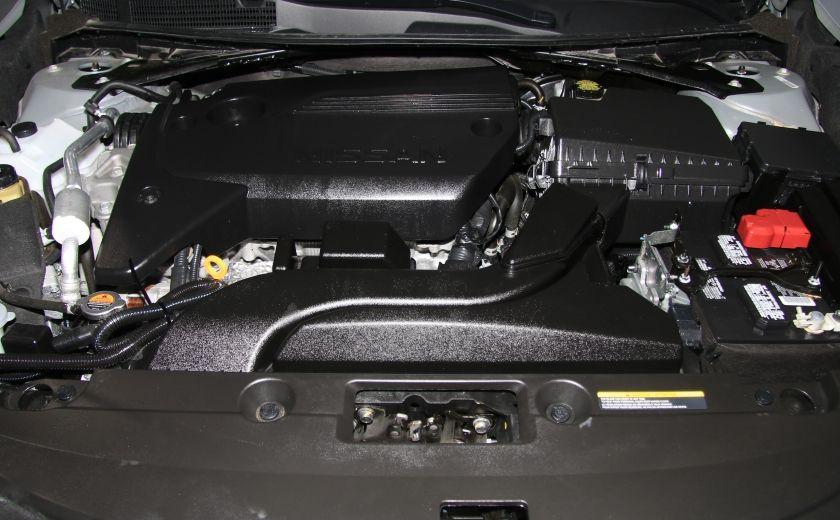 2016 Nissan Altima 2.5 S AUTO A/C GR ELECT BLUETOOTH CAM.RECUL #24