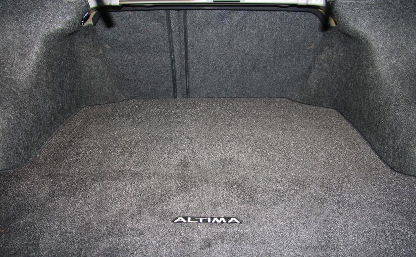 2016 Nissan Altima 2.5 S AUTO A/C GR ELECT BLUETOOTH CAM.RECUL #27