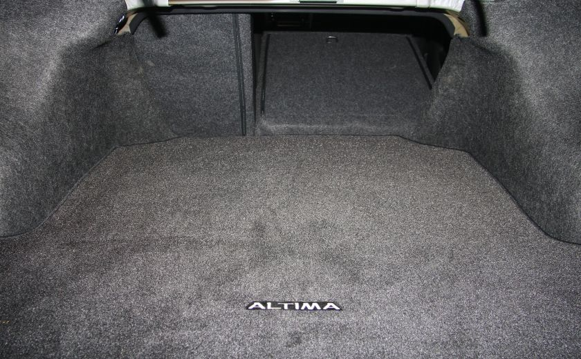 2016 Nissan Altima 2.5 S AUTO A/C GR ELECT BLUETOOTH CAM.RECUL #28