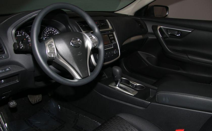 2016 Nissan Altima 2.5 S AUTO A/C GR ELECT BLUETOOTH CAM.RECUL #7