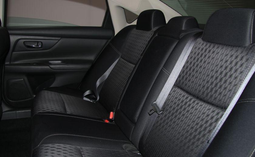 2016 Nissan Altima 2.5 S AUTO A/C GR ELECT BLUETOOTH CAM.RECUL #17