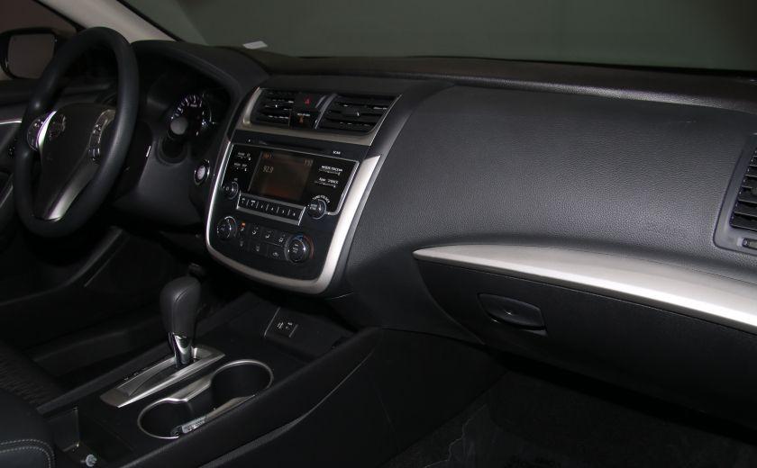 2016 Nissan Altima 2.5 S AUTO A/C GR ELECT BLUETOOTH CAM.RECUL #20