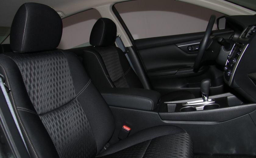 2016 Nissan Altima 2.5 S AUTO A/C GR ELECT BLUETOOTH CAM.RECUL #22