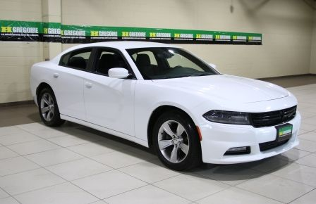 2016 Dodge Charger SXT AUTO A/C GR ELECT MAGS BLUETOOTH in Repentigny