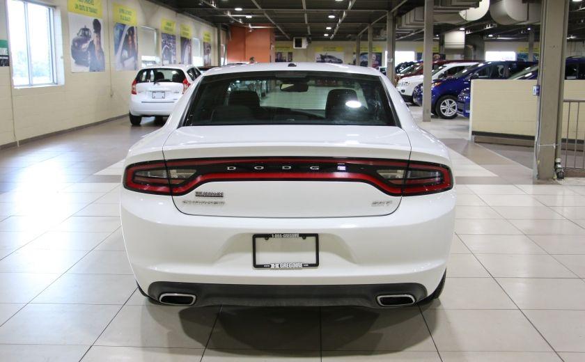 2016 Dodge Charger SXT AUTO A/C GR ELECT MAGS BLUETOOTH #4