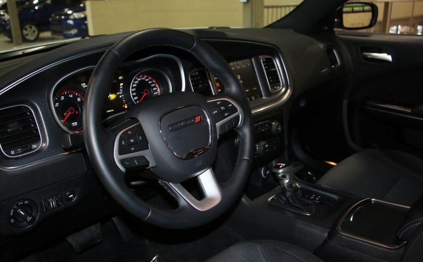 2016 Dodge Charger SXT AUTO A/C GR ELECT MAGS BLUETOOTH #7
