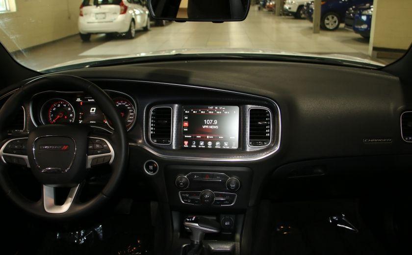 2016 Dodge Charger SXT AUTO A/C GR ELECT MAGS BLUETOOTH #14