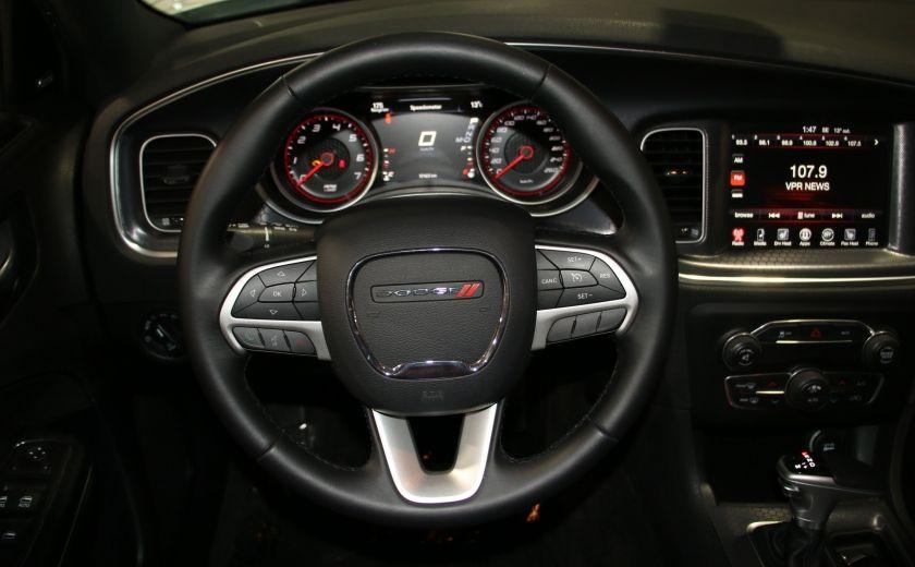 2016 Dodge Charger SXT AUTO A/C GR ELECT MAGS BLUETOOTH #16