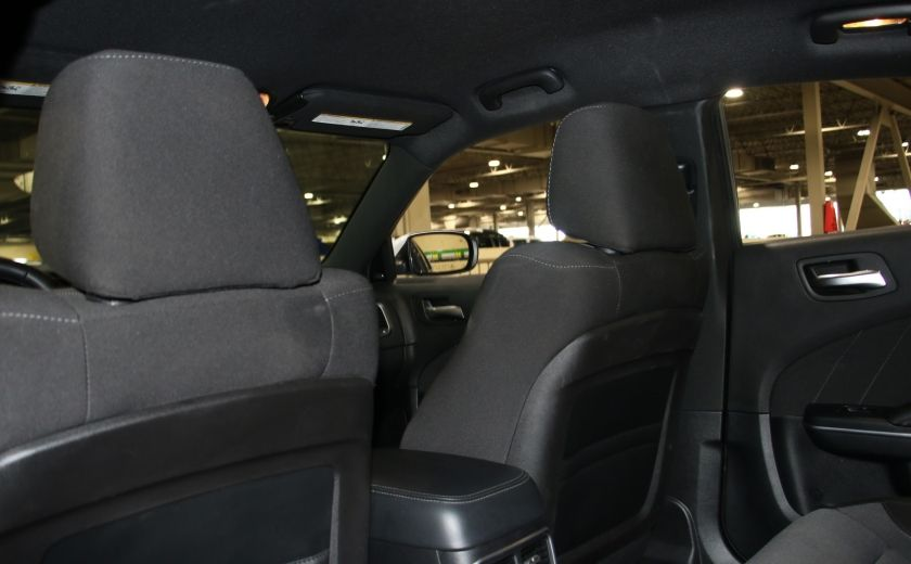2016 Dodge Charger SXT AUTO A/C GR ELECT MAGS BLUETOOTH #21