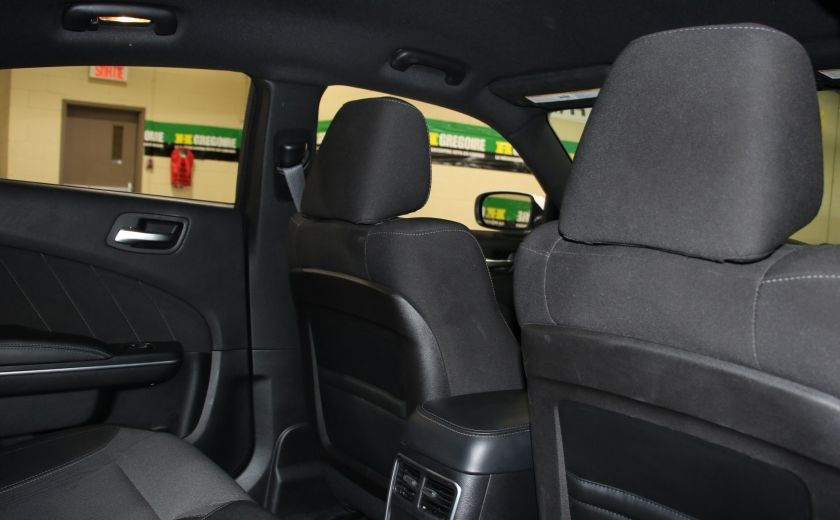 2016 Dodge Charger SXT AUTO A/C GR ELECT MAGS BLUETOOTH #23