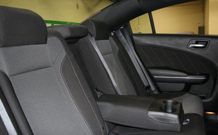 2016 Dodge Charger SXT AUTO A/C GR ELECT MAGS BLUETOOTH #24