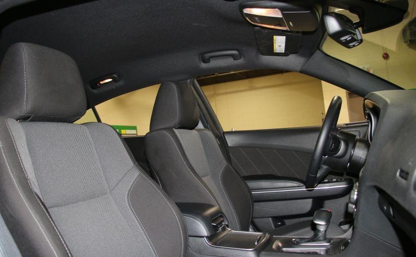 2016 Dodge Charger SXT AUTO A/C GR ELECT MAGS BLUETOOTH #27