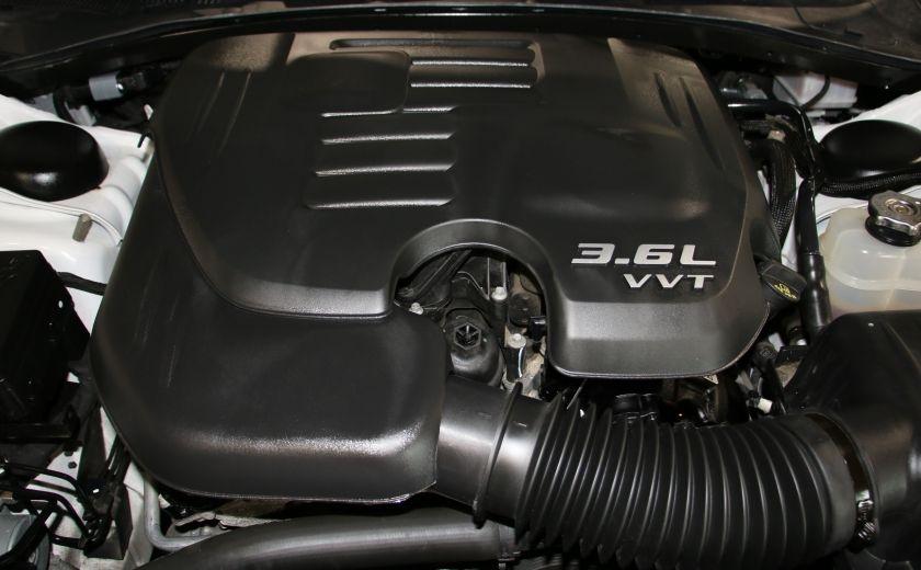 2016 Dodge Charger SXT AUTO A/C GR ELECT MAGS BLUETOOTH #28