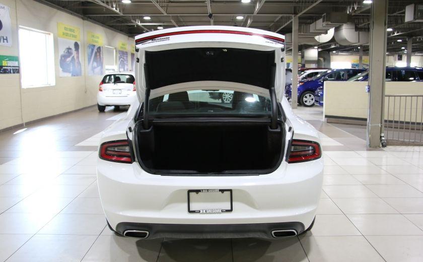 2016 Dodge Charger SXT AUTO A/C GR ELECT MAGS BLUETOOTH #30