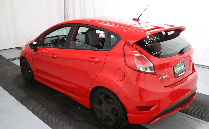 2015 Ford Fiesta ST TOIT OUVRANT #3