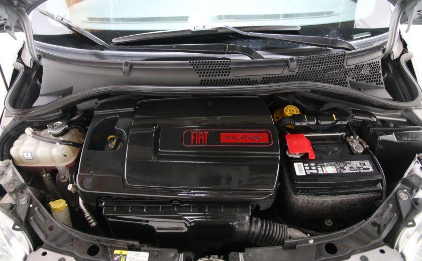 2015 Fiat 500 Sport AUTOMATIQUE A/C MAGS BLUETHOOT #21