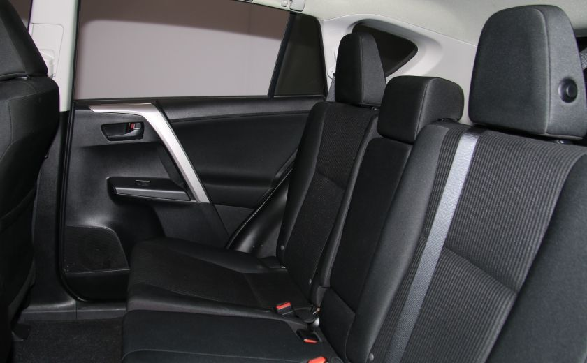 2016 Toyota Rav 4 LE AWD AUTO A/C GR ELECT BLUETOOTH #18