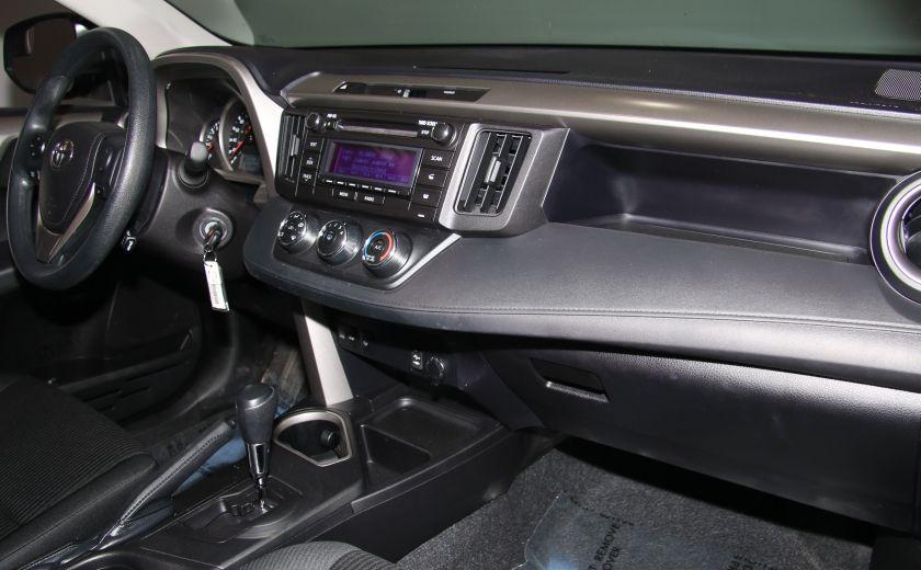 2016 Toyota Rav 4 LE AWD AUTO A/C GR ELECT BLUETOOTH #21