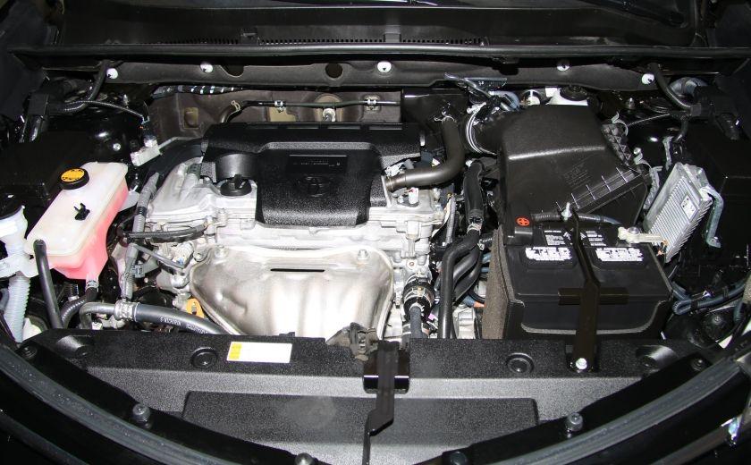 2016 Toyota Rav 4 LE AWD AUTO A/C GR ELECT BLUETOOTH #24