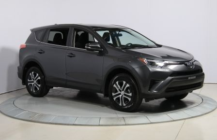 2016 Toyota Rav 4 LE AWD AUTO A/C GR ELECT BLUETOOTH in Lévis