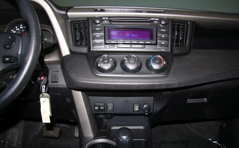2016 Toyota Rav 4 LE AWD AUTO A/C GR ELECT BLUETOOTH #14