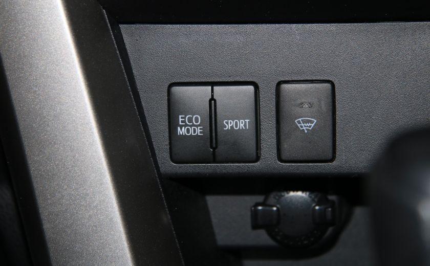 2016 Toyota Rav 4 LE AWD AUTO A/C GR ELECT BLUETOOTH #15
